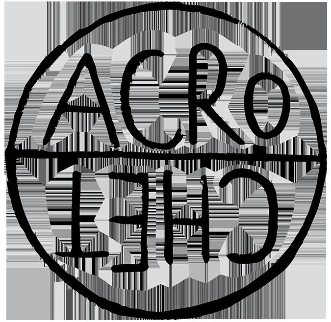 Acrochet